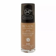 Base Revlon Colorstay Combination/Oily 24 Hrs FPS 15 - COR 340