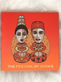 THE FESTIVAL BY JUVIA'S