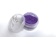 Pigmento Purple LUV BEAUTY  - Cor 03