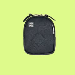 Imagen de DOG BACKPACK LANDSCAPE BLACK