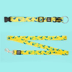 KIT- COLLAR BE REXY YELLOW - comprar online