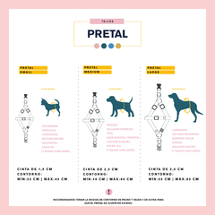 KIT- PRETAL BE UNICORN YELLOW - comprar online