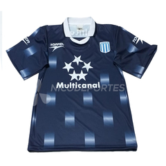 Camiseta Racing Club Suplente Topper