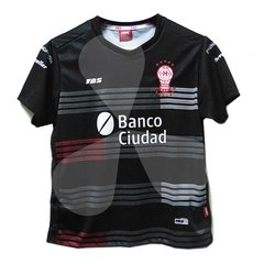 Camiseta Niño Huracan Alternativa Tbs 2018/19