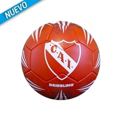 Pelota Futbol Independiente Estadios Nº5 DRB