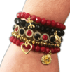 Pulseira Super Mix Pomba Gira