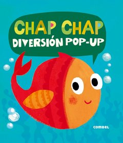 Chap Chap diversion pop up