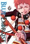 BLUE EXORCIST 06