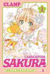 CARDCAPTOR SAKURA CLEAR CARD ARC 01