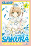 CARDCAPTOR SAKURA CLEAR CARD ARC 03