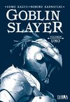 GOBLIN SLAYER (NOVELA) vol. 1