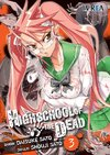 HIGHSCHOOL OF THE DEAD 03