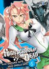 HIGHSCHOOL OF THE DEAD 06