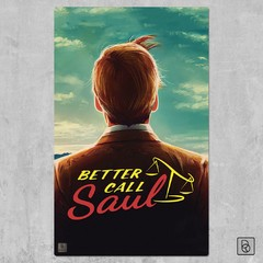 Better Call Saul en internet