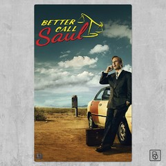 Better Call Saul - Renovo Colgables