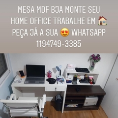 Mesas Mdf home office