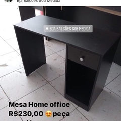 Mesas Mdf home office - comprar online