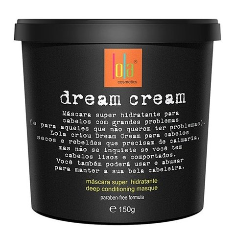 comprar dream cream lola cosmetics beautypoo cosmeticos