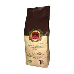 Roasted coffee beans for Espresso - Exato Coffee - Package 1 Kg - Blend Cerrado Mineiro and Mogiana - buy online
