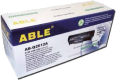 Toner Alternativo ABLE 12A Q2612A