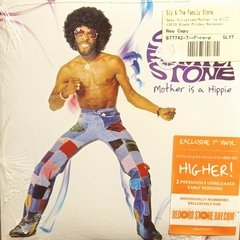 Sly And The Family Stone – Sexy Situation / Mother Is A Hippie - Compacto Importado Novo na internet