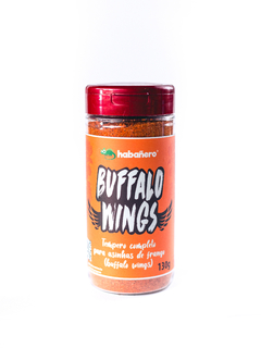 Buffalo Wings - comprar online