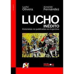 Lucho inédito