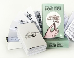 Bosque bonsai - comprar online