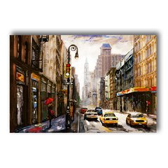 PLACA PLACA NY COLORS