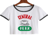 Pupera Ringer Friends Central Perk
