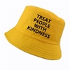 Piluso Amarillo Treat People with Kindness Harry Styles