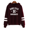 Buzo Harry Styles  H University Adulto Unisex