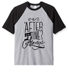 Remera Unisex Ranglan Harry Potter After All This Time?