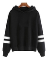 hoodie wiser colores basic Trend