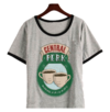 Remera Dama Ringer Friends Central Perk