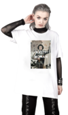 Remera Unisex Nasty Woman - Joan of Arc