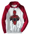 Buzo Unisex Adulto Spider Man Art