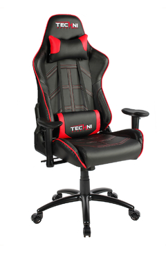 Sillón Butaca Gamer Techni Sports Roma