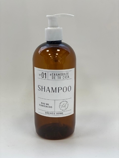 Dispenser Shampoo