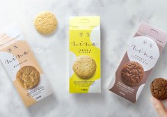 Galletas NINA Lemon and Ginger Sugar Free - 120 gr - comprar online