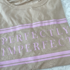 Remera Imperfect - Sor Juana