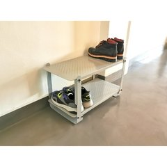 Organizador de zapatos KEEP blanco - hip