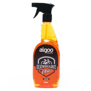 Desengraxante Multiuso c/ Borrifador Algoo Power Citrus 700ml