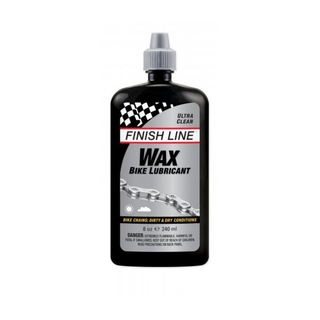 Lubrificante Finish Line WAX Cera - 120ml
