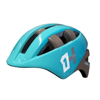 Capacete Infantil Bike High One - Acqua