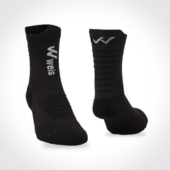 MEDIAS PERFORMANCE LONG SOCKS