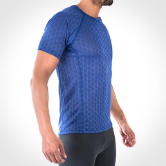 REMERA LEV / ULTRA 100K + SERIES - WEIS RUNNING