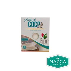 LECHE DE COCO BYOURFOOD X 250 GR.