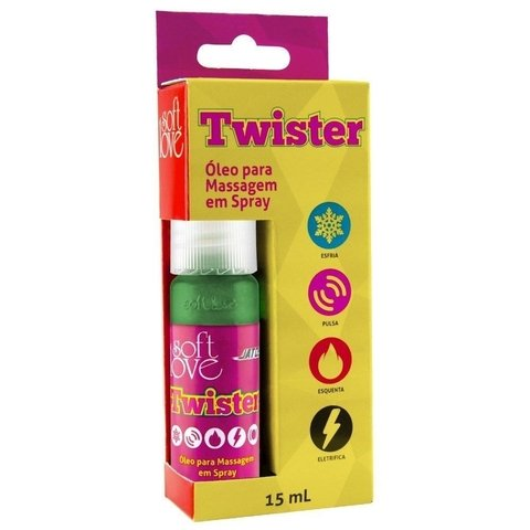 TWISTER JATOS FUNCIONAL 6X1 15ML - CÓD 3441