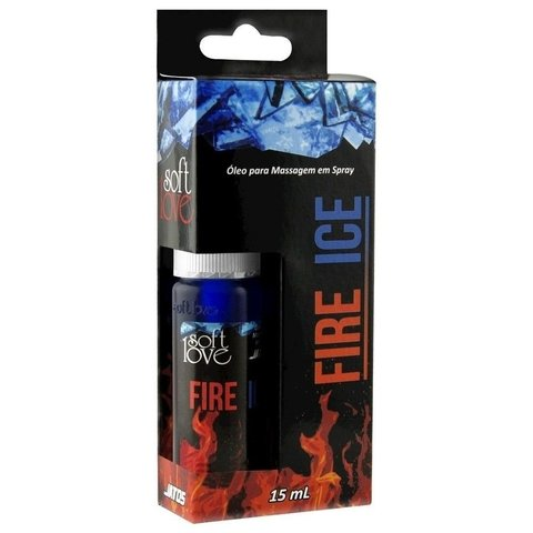 FIRE ICE JATOS ESQUENTA ESFRIA 15ML – CÓD 3442